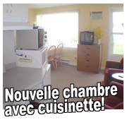 Photo Chambre Cuisinette