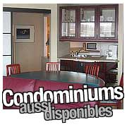 Photo Condominiums